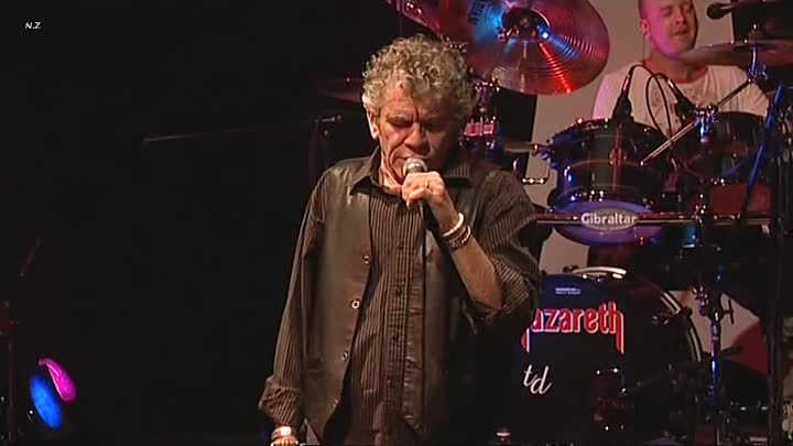 Nazareth - Love Hurts 2005
