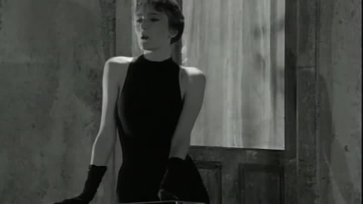 Patricia Kaas – Quand Jimmy Dit (1989)