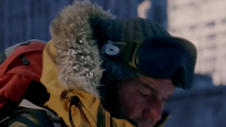 Видео: Послезавтра / The Day After Tomorrow (2004) HD