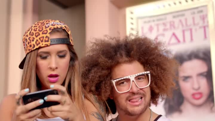 Redfoo - New Thang (Official Video)