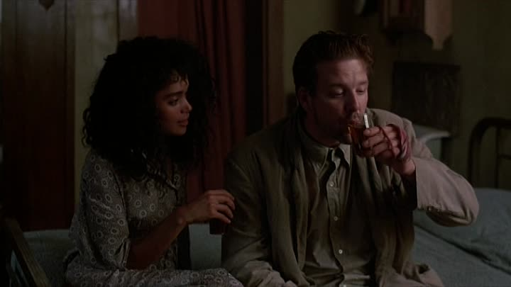 Видео: Angel Heart. Сердце Ангела. 1987