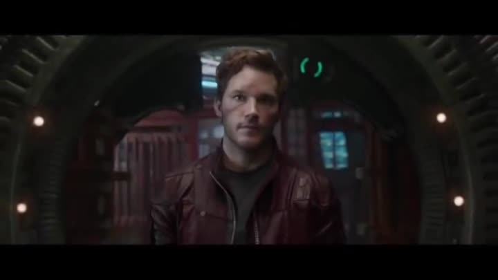 Видео: Стражи Галактики / Guardians of the Galaxy (2014)