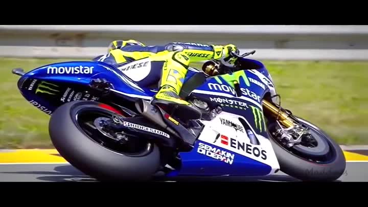 MotoGP BEST OF 2016