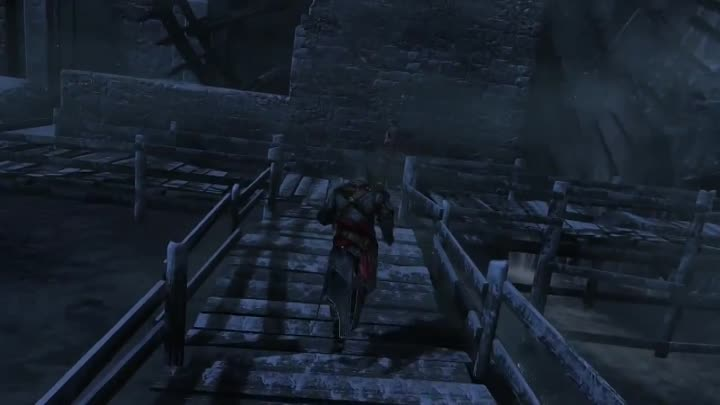 Gamescom 2011: Assassin's Creed: Revelations - Walkthrough Video (PC, PS3, Xbox 360)