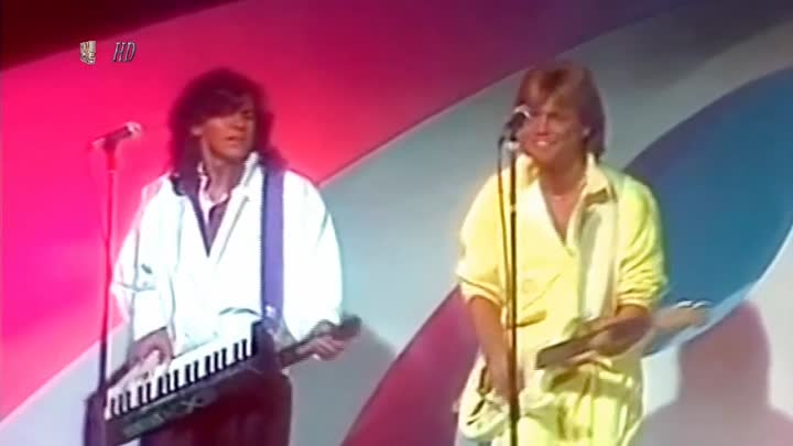 Видео: Modern Talking - You' re My Heart, You' re My Soul