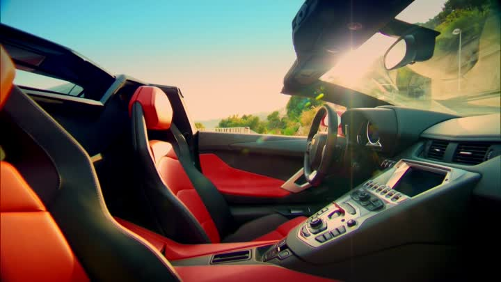 2013 Top Gear The Perfect Road Trip 1080p BD
