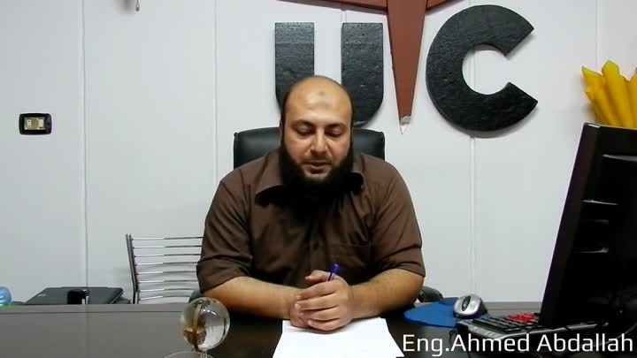 Видео: 01-CCNA 640-802 (Introduction) By Eng-Ahmed Abdallah.E_M_A
