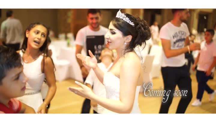 Coming soon - Wedding video by VS Media STUDIO Otar & Zaira...