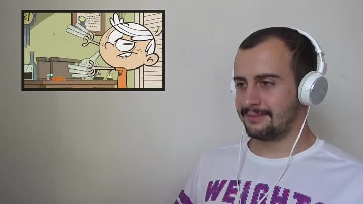 Видео: COVER GIRLS - The Loud House (Episode 15a) (REACTION)