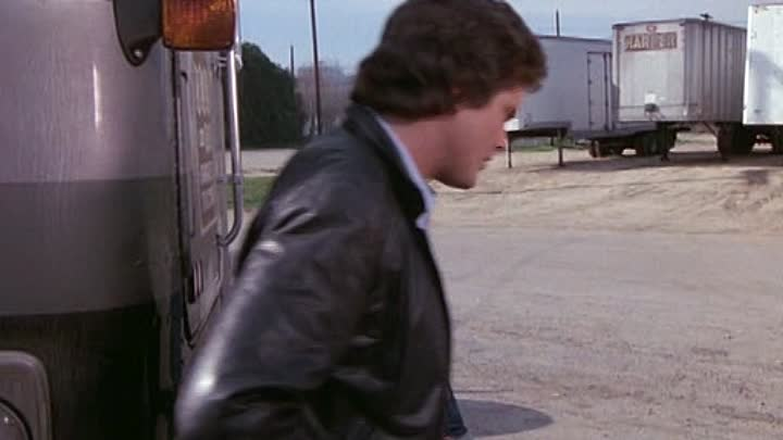 Видео: Knight Rider - S01E20 - Knight Moves (Dvd Rip) Rus&Eng by Voyager