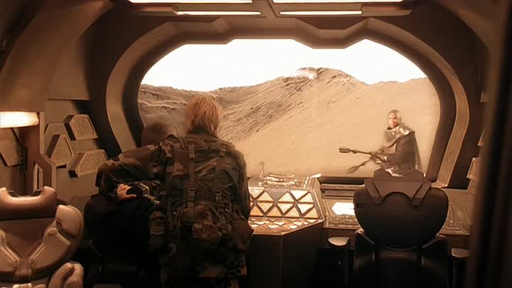 Видео: Stargate.SG-1.S08E20.Moebius.Part2.VHQ.DVDRip.XviD-(Rus.Eng)_(from_www.FTP85.ru)