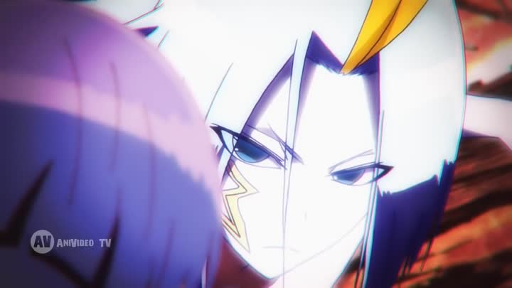 Видео: Sousei no Onmyouji AMV - Seigen vs Yuuto Episode 19 I Twin Star Exorcists AMV