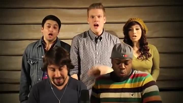 Pentatonix - Evolution Music