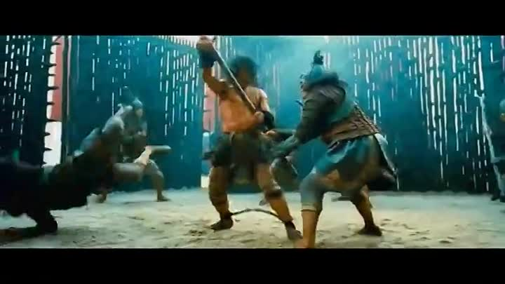 Видео: Heroes of Martial Arts - ong bak 2 vs ong bak 3 - tony jaa (ong bak 4)