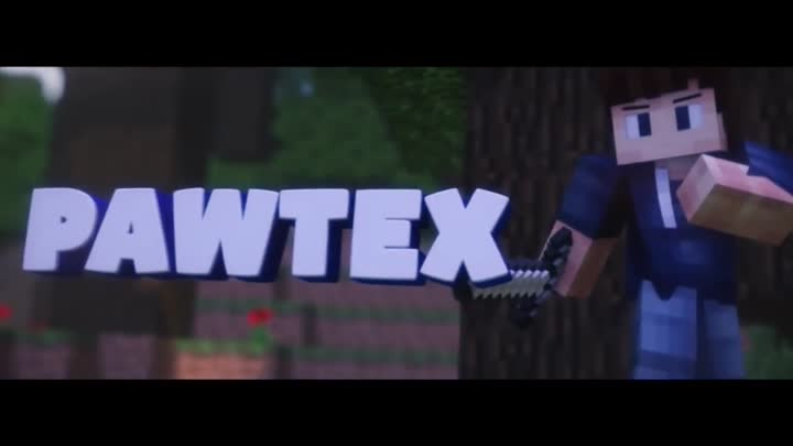 New Top 5 Intro Epic Minecraft Intro Template #188 Blender [C4D, AE