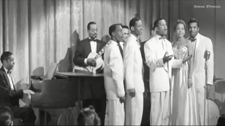 Видео: The Platters – «Only You (And You Alone) » (Только ты (и ты одна) - HD