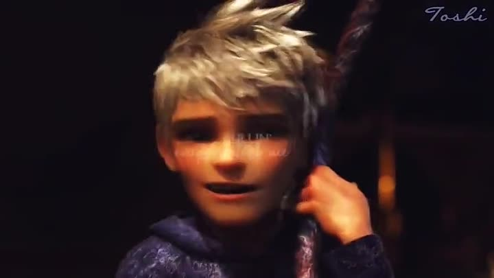 Youtube.com.Jack Frost and Rapunzel TUMBLR PROMOTION - YouTube_1