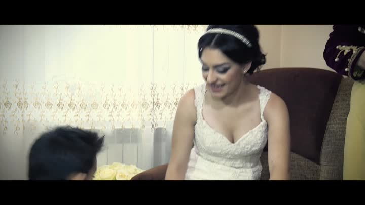 Видео: AVAG & ANNA - Wedding miniFilm by ProVideo.am