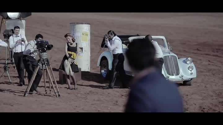 Gevorg Barsamyan - Qez Gtel em / Official Music Video 2012/ ©