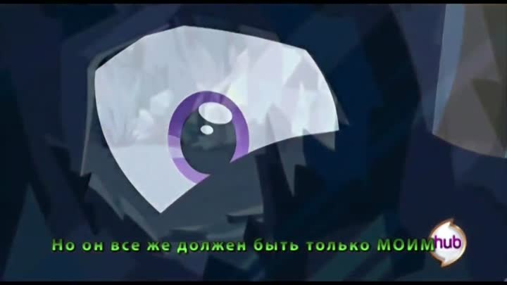 Видео: My Little Pony: FiM - This Day Aria Ru Sub