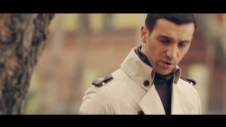 Narek Baveyan - Chpoxves / Official Music Video 2013 /