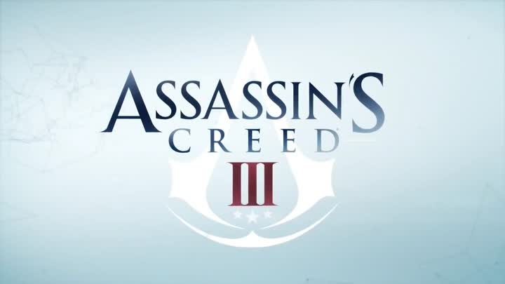 Assassin's Creed 3 Official Trailer - US Launch Reveal (Xbox 360 PS3 PC)