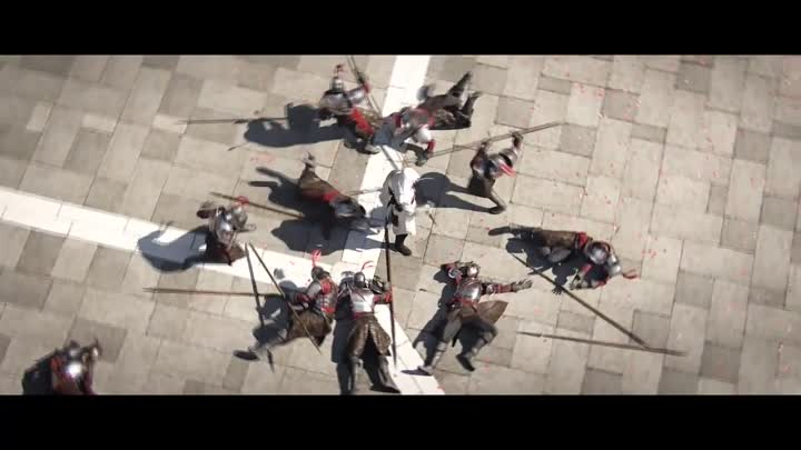 Assassin's Creed Brotherhood E3 2010 CGI Trailer PS3 Xbox360 PC