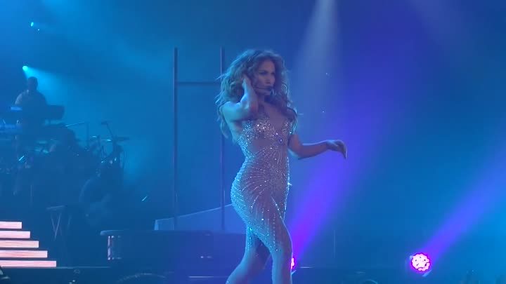 Jennifer Lopez Dance Again Tour Minsk 2012 Part 2