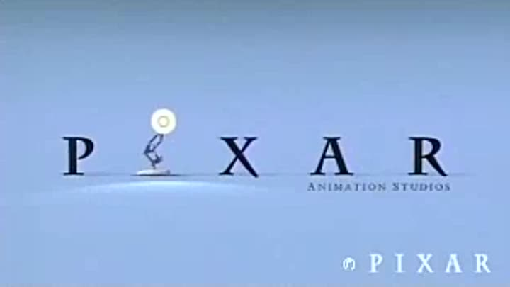 PIXAR - For the birds