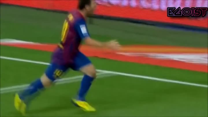 Messi Epic Moments [HD 720]