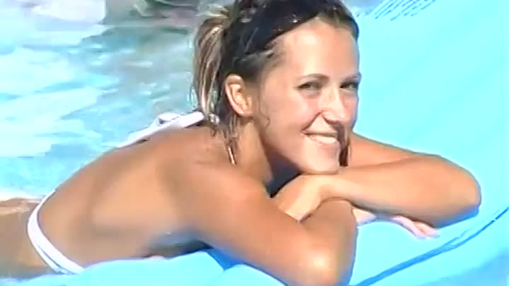 "Видео: REAL IBIZA in ISRAEL ""GOLD WEEKEND EILAT"" POOL PARTY 2010 by PROFI Entertainment! +972547551000"