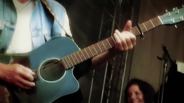Видео: Chris Norman - Gypsy Queen (Official Video)