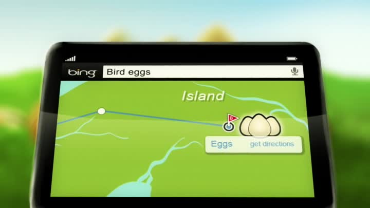 Angry Birds Bing Video - Episode 2