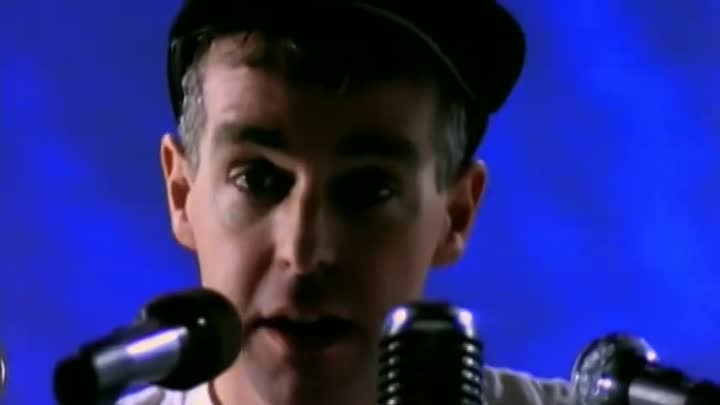Видео: Pet Shop Boys - How Can You Expect To Be Taken Seriously