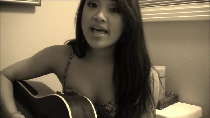 Видео: Love You Like a Love Song - Selena Gomez (Acoustic Cover)