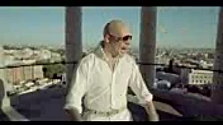 Pitbull ft. Shakira - Get It Started [Music Baran]