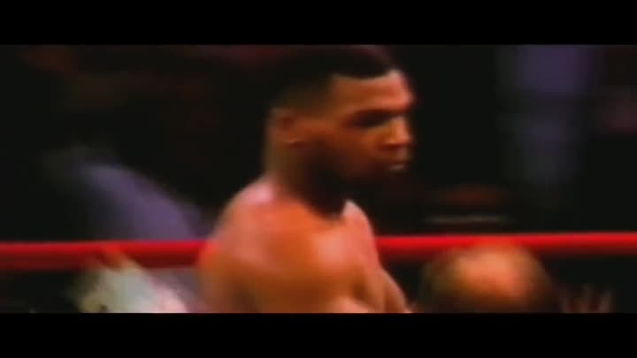 Видео: Майк Тайсон - Mike Tyson (Iron Man)