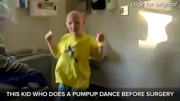 12 Kids That Have Way More Guts Than You Do