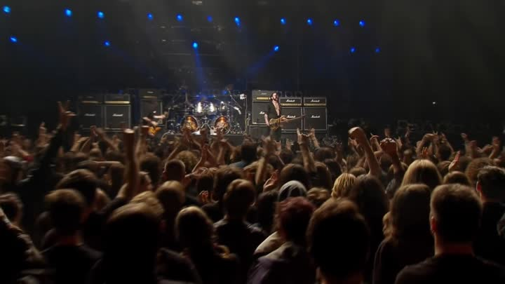 Motörhead - Ace Of Spades Live Full-HD смотреть онлайн
