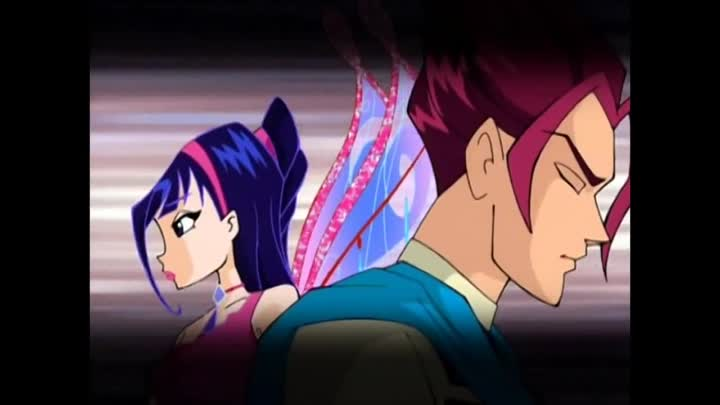 Winx Love-Musa and Riven-Love the Way You Lie