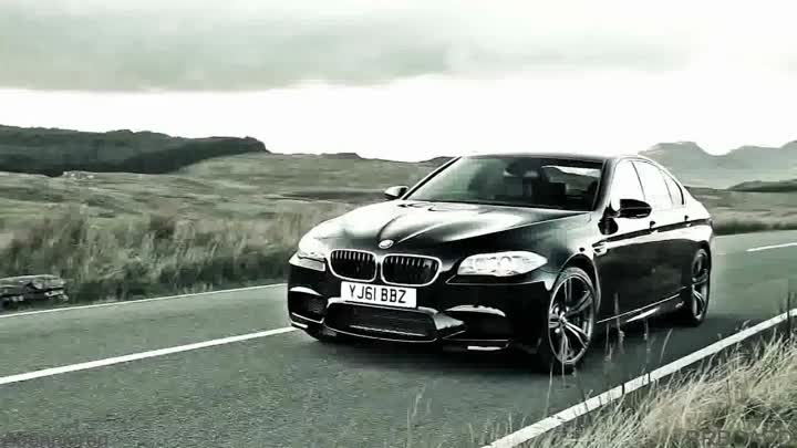 BMW M5 F10 2011/12[HD]Trailer-Review-RRBOARD
