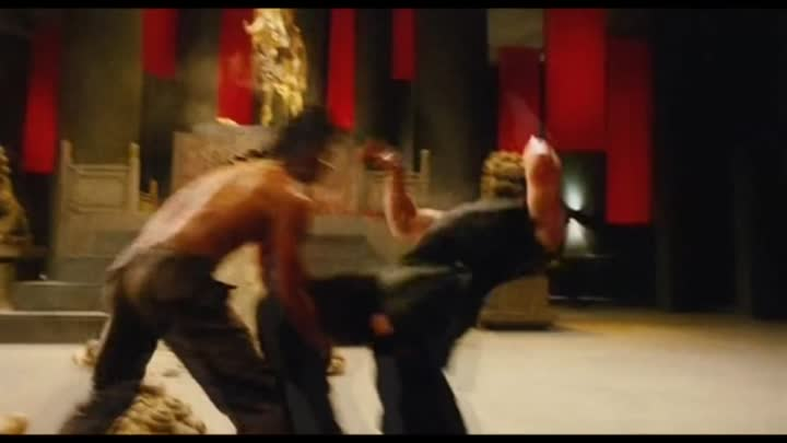 Видео: Heroes of Martial Arts #11 - Tony jaa (Tom Yum Goong, Protector)