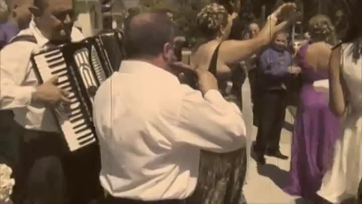 Armenian Wedding Glendale - Zurna Dhol Accordion