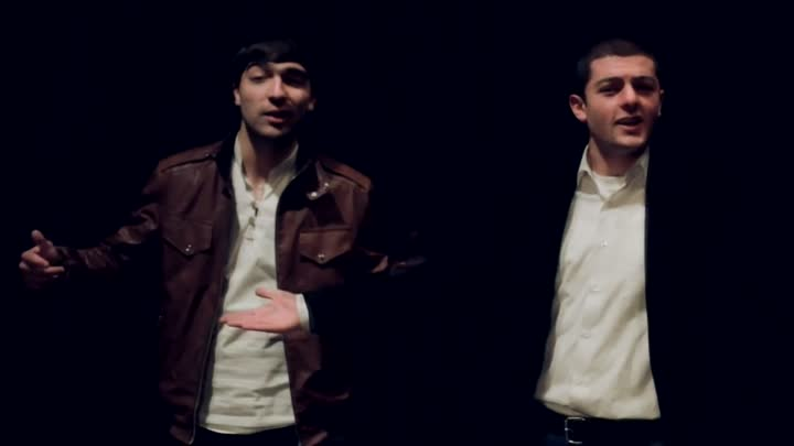 Gev Karapetyan feat. Arman Solomonyan - Dimakner (Official Music Video)