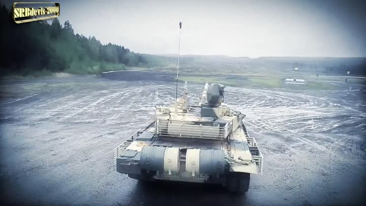 Видео: © 2012 | T-90MS TAGIL \ BMPT Terminator in ACTION | HD | Created by SRBdevis2000 | 1080p