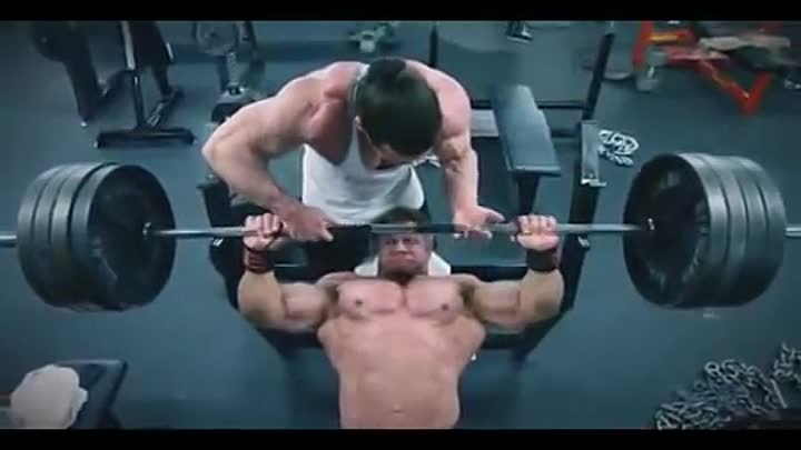 Bodybuilding Motivation - Every day...