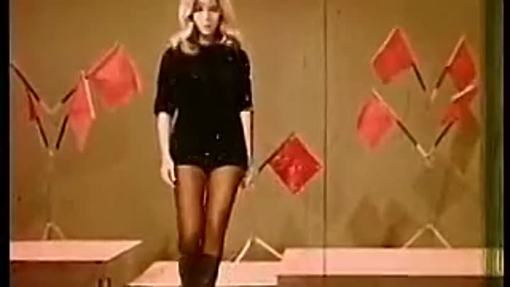 Видео: Nancy Sinatra - These Boots Are Made for Walkin'