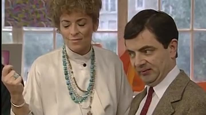 Видео: МИСТЕР БИН - BACK TO SCHOOL MR.BEAN!