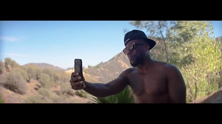 ✔🌟 Kevin 'Chocolate Droppa' Hart feat. Trey Songz - Push It On Me (Official Video) hd 🌟✔