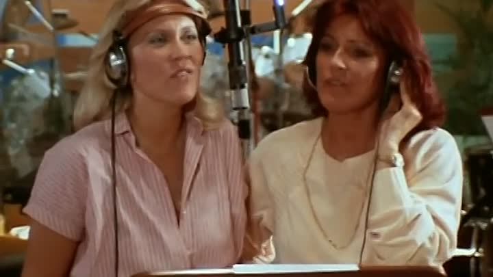 Видео: Abba - Gimme! Gimme! Gimme! (A Man After Midnight)